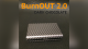 BURNOUT 2.0 CARBON DARK CHOCOLATE by Victor Voitko (Gimmick and Online Instructions) - Trick