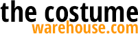 The Costume Warehouse Logo